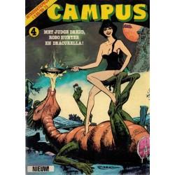 Campus 04 1e druk 1983