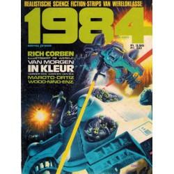 1984 set deel 1 t/m 13 1e drukken 1979-1982