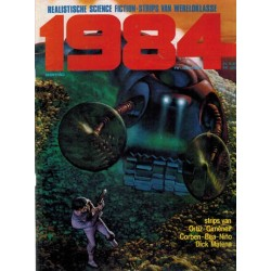 1984 13 1e druk 1982
