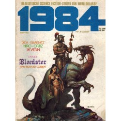 1984 12 1e druk 1982