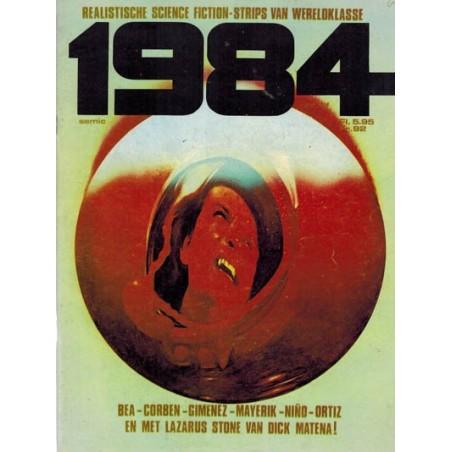 1984 11 1e druk 1981