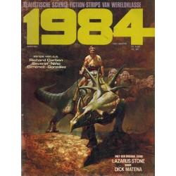 1984 08 1e druk 1981