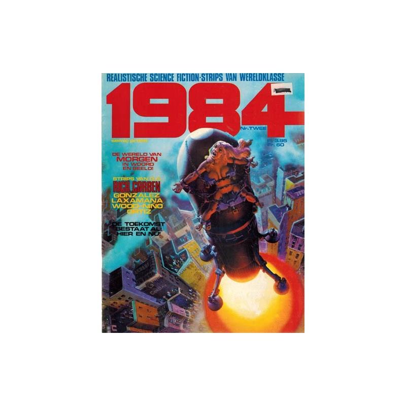 1984 02 1e druk 1980