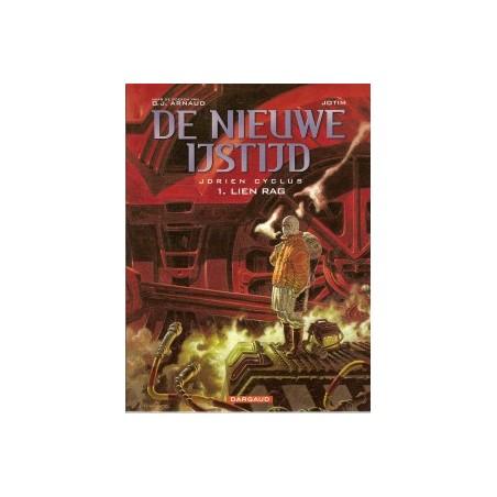Nieuwe IJstijd setje deel 1 t/m 7 1e drukken 2003-2005