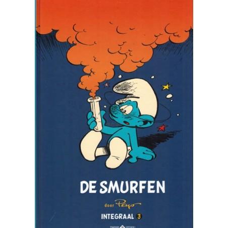 Smurfen   integraal 03 HC 1970-1974