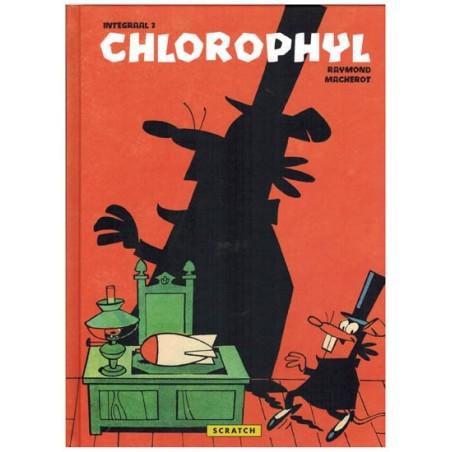 Chlorophyl  integraal 03 HC
