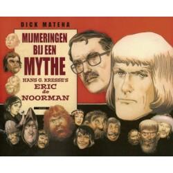 Eric de Noorman - Mijmeringen bij een mythe