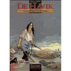 Havik 01: De overledene van Kermellec