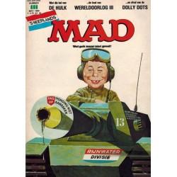 Mad 111 1e druk 1980