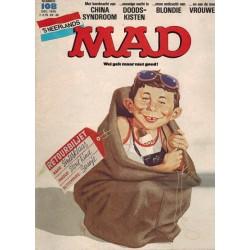 Mad 108 1e druk 1979