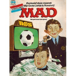 Mad 106 1e druk 1979