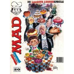 Mad Het mafste uit Mad 20 De laagste lusten 1e druk 1991