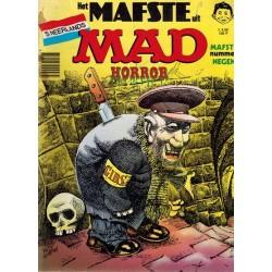 Mad Het mafste uit Mad 09 Horror 1e druk 1986