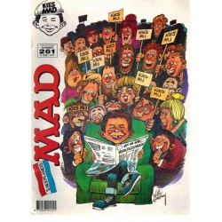 Mad 261 1e druk 1994