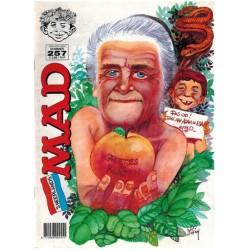 Mad 257 1e druk 1993