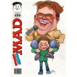 Mad 255 1e druk 1993