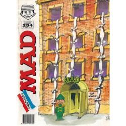 Mad 254 1e druk 1993