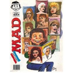 Mad 253 1e druk 1993