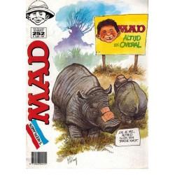 Mad 252 1e druk 1993