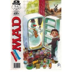 Mad 251 1e druk 1993