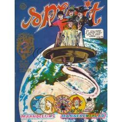 Spruit 02 1e druk 1971