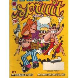 Spruit 01 1e druk 1971