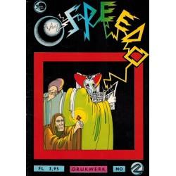 Speedo 02 1e druk 1977