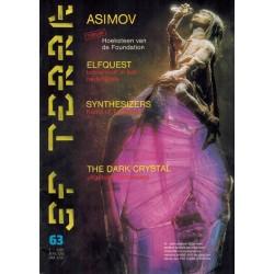 SF Terra 63 1e druk 1983