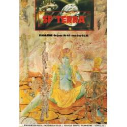 SF Terra 49 1e druk 1980