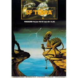 SF Terra 48 1e druk 1980