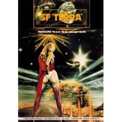 SF Terra 45 1e druk 1980