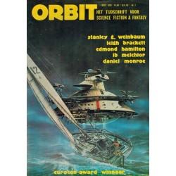 Orbit 07 1e druk 1977
