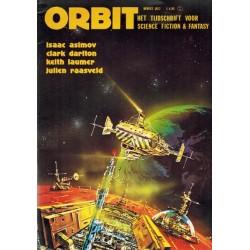 Orbit 01 1e druk 1977