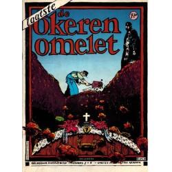 Omelet 07 In de okeren omelet 1e druk 1977