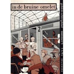 Omelet 06 In de bruine omelet 1e druk 1977