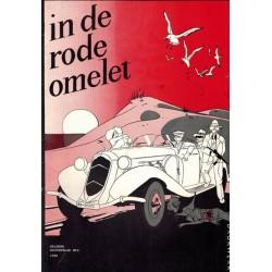 Omelet 05 In de rode omelet 1e druk 1977