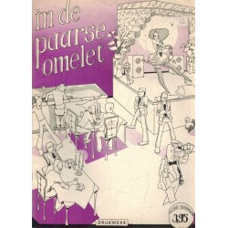Omelet 04 In de paarse omelet 1e druk 1976