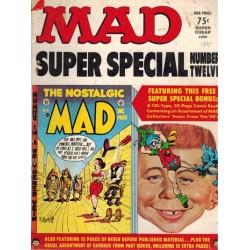 Mad USA Super special 12 1972 [zonder bonusnummer]
