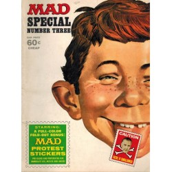 Mad USA Special 03 1971