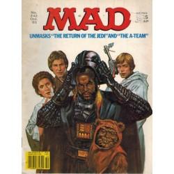 Mad USA 242 1e druk 1983