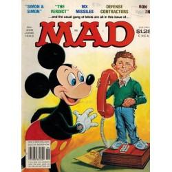 Mad USA 239 1e druk 1983