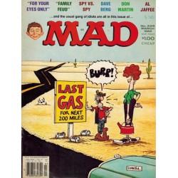Mad USA 229% 1e druk 1983