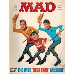 Mad USA 186 1e druk 1976