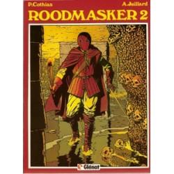 Roodmasker 02