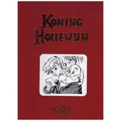 Koning Hollewijn band 04 HC Volledige werken
