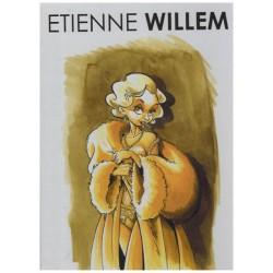 Artbook HC Etienne Willem