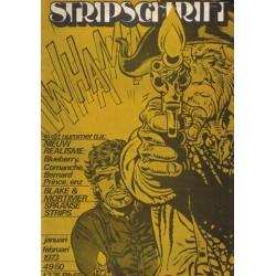 Stripschrift 049/050 1e druk 1973