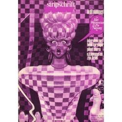 Stripschrift 041/042 1e druk 1972