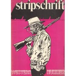 Stripschrift 039/040 1e druk 1972