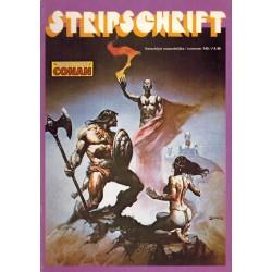 Stripschrift 149 1e druk 1981